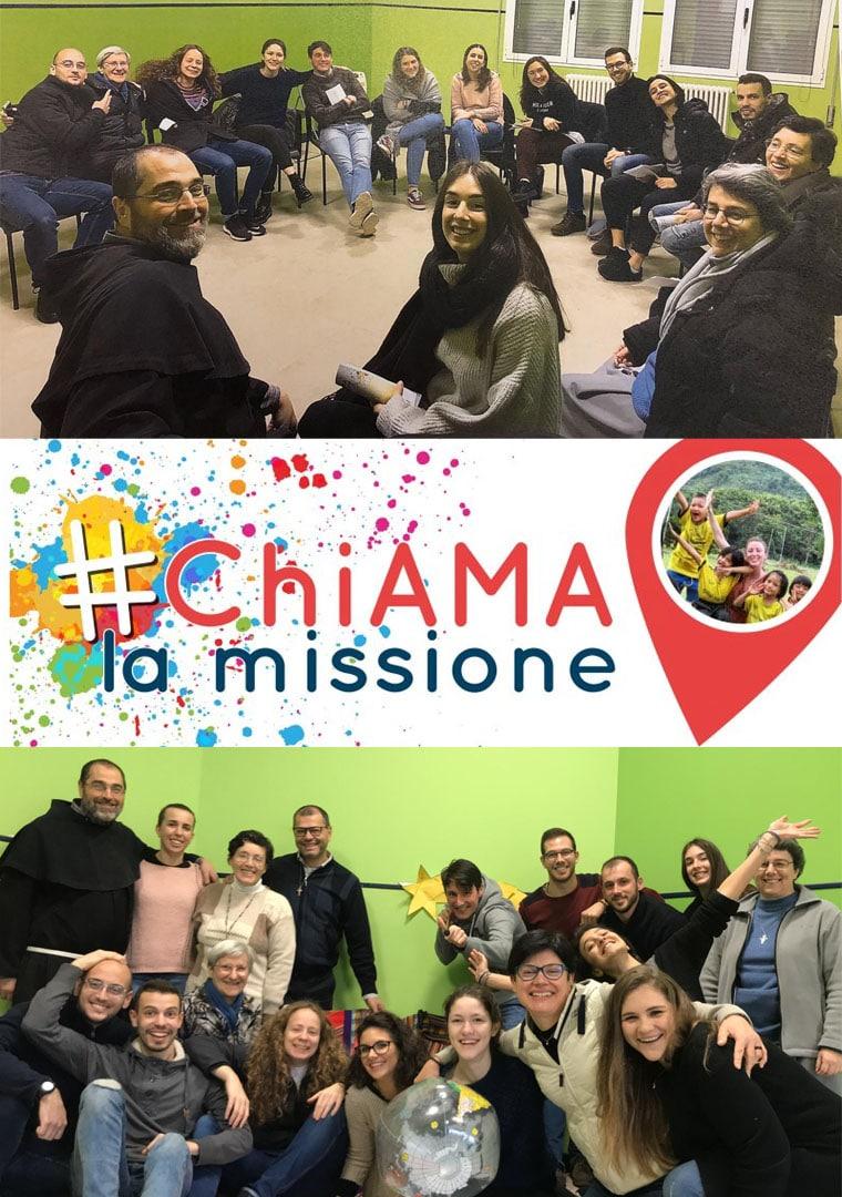 Per chi ama la Missione