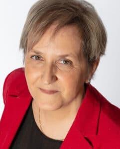 Ivana Borsotto presidente Focsiv