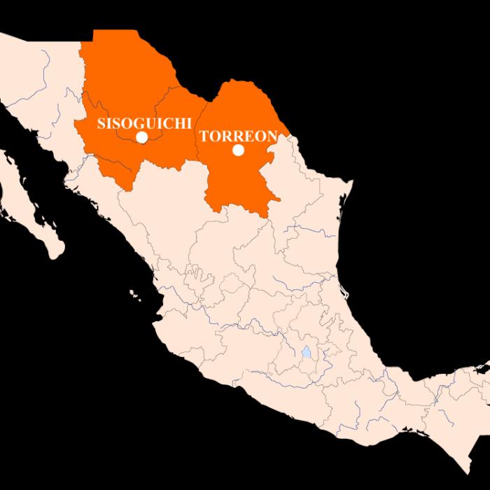 ALM Mexico